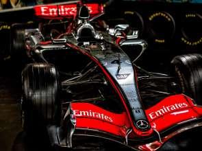 Формула 1 потвърди още 2 състезания за сезона