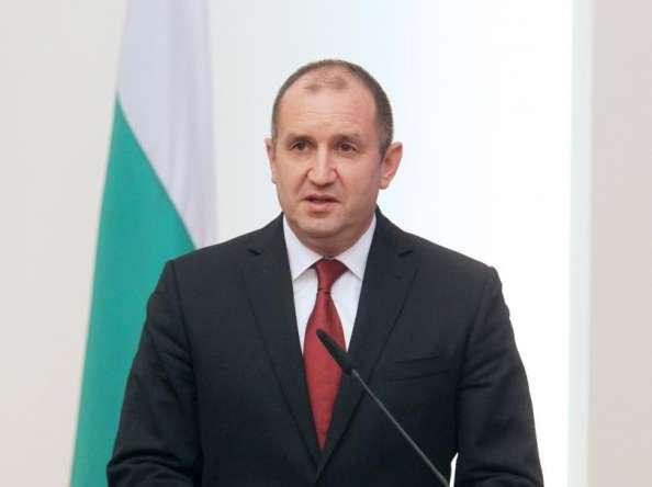 Изявление на президента относно актуалната обстановка в страната и протестите
