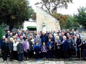 Срацимир отбеляза 190-та година на селото